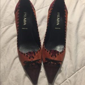 Prada shoes SALE